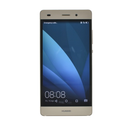 "Huawei P8 Lite (5"", 16GB, Dual SIM, 13MP, Gold)"