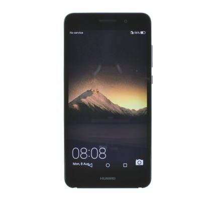 "Huawei Y6II (5.50"", 16GB, Doppia SIM, 13MP, Black)"