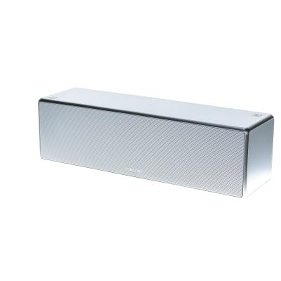 Sony SRS-ZR7 (Bianco, Bluetooth, NFC)