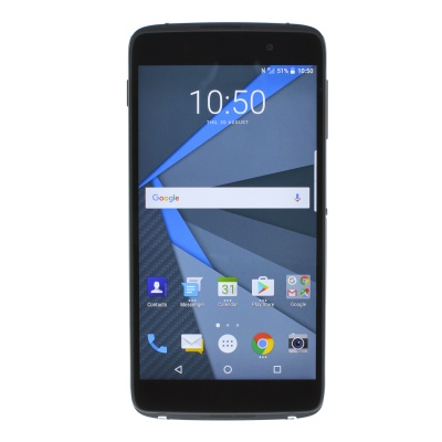 "BlackBerry DTEK50 (5.20"", 16Go, 13Mpx, noir)"