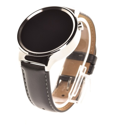 Huawei Watch Classic (42mm, Stainless steel, Leather)