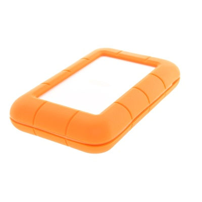 LaCie Rugged Thunderbolt (1000GB)