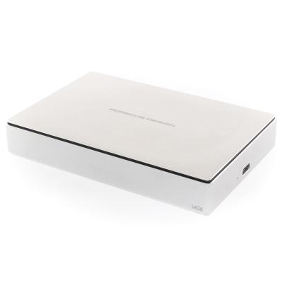 LaCie Porsche Design Mobile USB-C (4TB)
