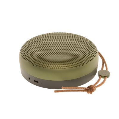 Bang & Olufsen Beoplay A1 (Mono, Moss Green)