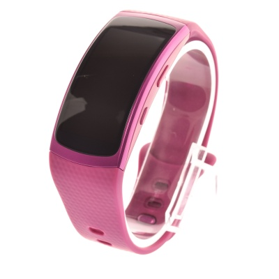 Samsung Gear Fit2 (L, Rose)