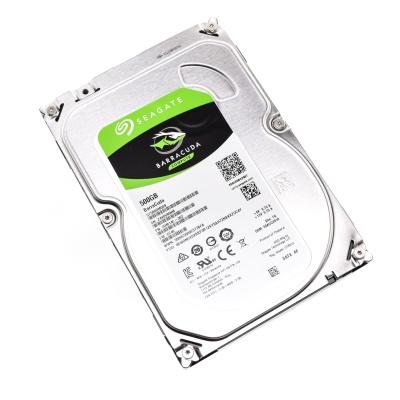 "Seagate Barracuda (500GB, 3.5"", Desktop, Server)"