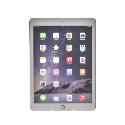 "Apple iPad Air 2 (9.70"", 32GB, 4G, Silber)"