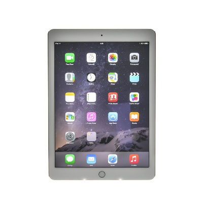 "Apple iPad Air 2 (9.70"", 32GB, 4G, Silver)"