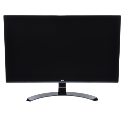 """LG 27UD58-B (27"""", 3840 x 2160 Pixels)"""