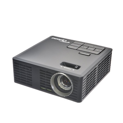 Optoma ML750e (WXGA, 700lm, FLOURS, 3D, LED, 30dB)