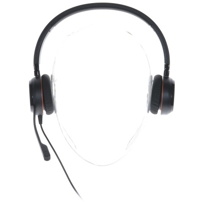 Jabra Evolve 30 II Duo MS
