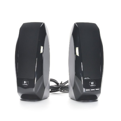 Logitech S150 (stereo)