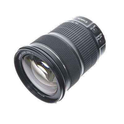Canon EF 24-105mm f/3.5-5.6 IS STM - Schweiz Ware