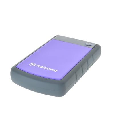 Transcend StoreJet 25H3 (2000GB)