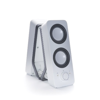 Logitech Multimedia Speakers Z200 (Stereo)