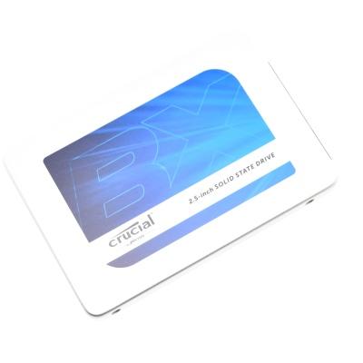 """Crucial BX200 (480GB, 2.5"""")"""