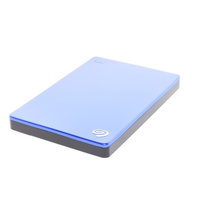 Seagate Backup Plus Portable (4TB)