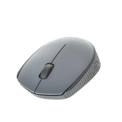 Logitech Wireless Mouse M171 (Senza fili)