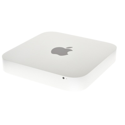 Apple Mac mini (Intel Core i5, 8GB, Fusion, HDD)