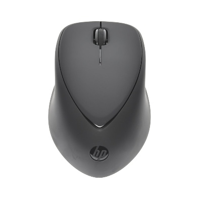 HP Comfort Grip Wireless Mouse (Wireless)
