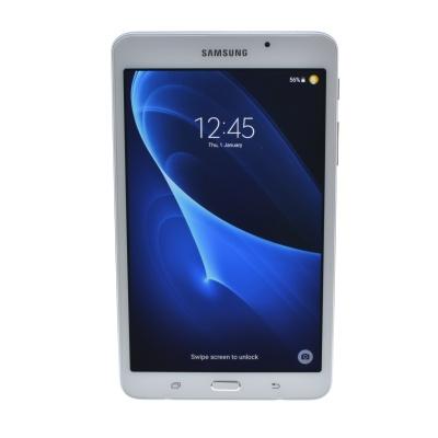 "Samsung Galaxy Tab A (7"", 8GB, Pearl White)"