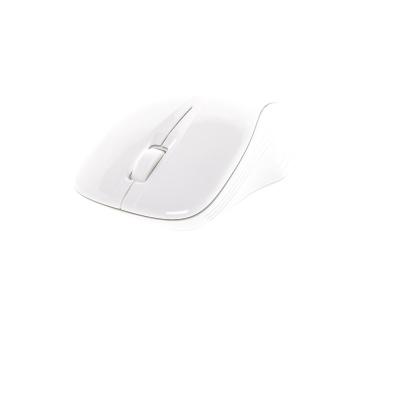 Acer Optische Maus, Wireless, Weiss