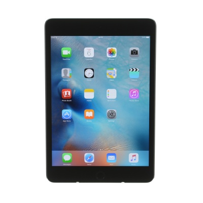 "Apple iPad mini 4 (7.9"", 32GB, 4G, Space Gray)"