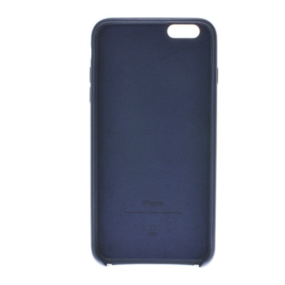 Apple Leder Case (iPhone 6+/6s+)