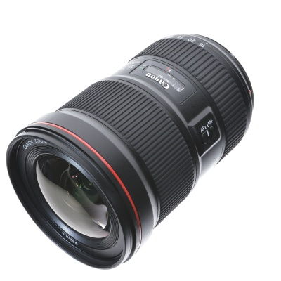 Canon EF 16-35mm f 2.8L III USM