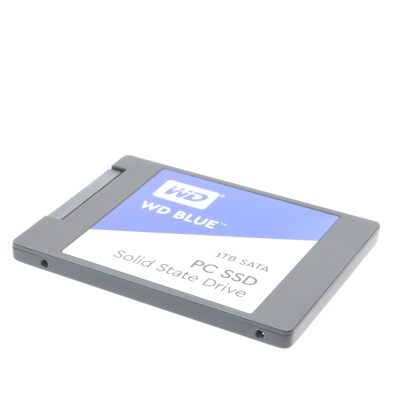 "WD Blue (1000GB, 2.5"")"