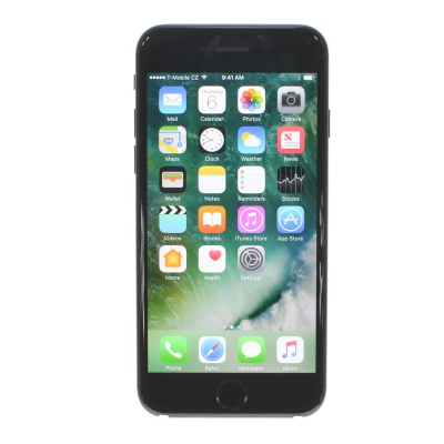 "Apple iPhone 7 (4.70"", 128GB, 12MP, Black)"