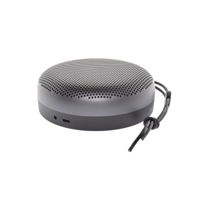 Bang & Olufsen BeoPlay A1 (Mono, Black)