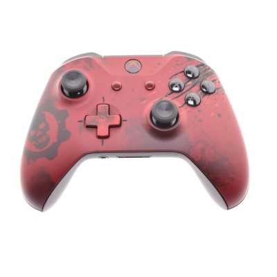 Microsoft Xbox One Wireless Controller GoW 4 Limited Edition