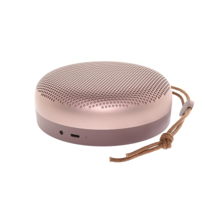 Bang & Olufsen BeoPlay A1 (Mono, Deep Red)