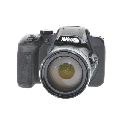 Nikon Coolpix B700 (20.30MP, WiFi)