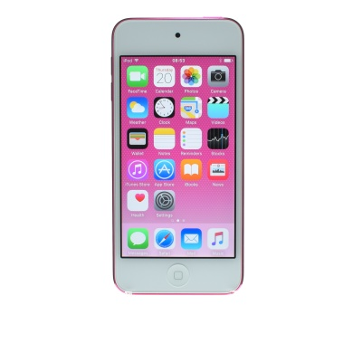 Apple iPod touch (32GB, Magenta, Wi-Fi, Bluetooth)