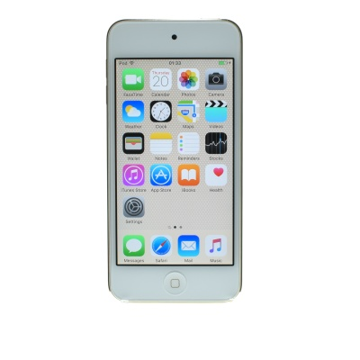 Apple iPod touch (32Go, Or, WiFi, Bluetooth)