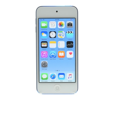Apple iPod touch (32Go, Bleu, WiFi, Bluetooth)
