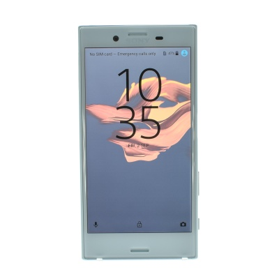 "Sony Xperia X Compact (4.60"", 32GB, 23MP, Mist Blue)"