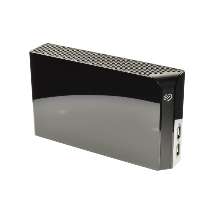 Seagate Backup Plus Hub (6000Go)