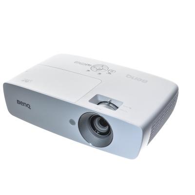 BenQ W1090 (DLP, Full HD, 1.15 - 1.50 :1, 2000lm)