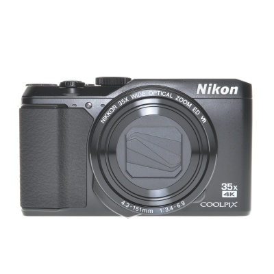 Nikon Coolpix A900 (20.30MP, Wi-Fi)