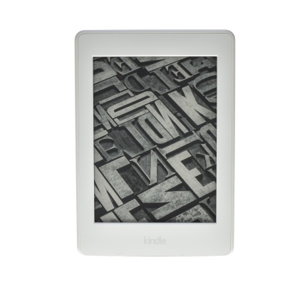 "Amazon Kindle Paperwhite 2015 - Special Offers (6"", WiFi)"