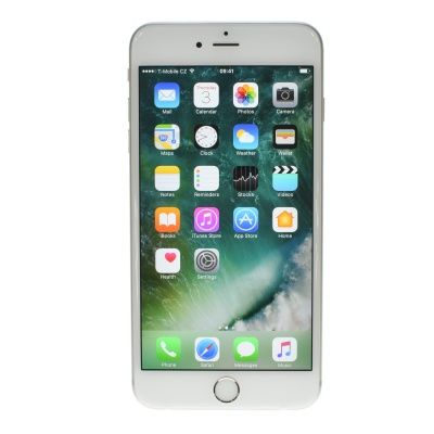 "Apple iPhone 6s Plus (5.50"", 32GB, 12MP, Silver)"