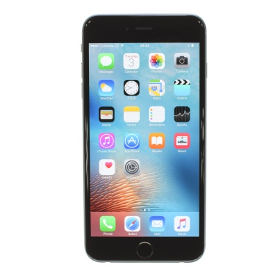 "Apple iPhone 6s Plus (5.50"", 32GB, 12MP, Grigio siderale)"