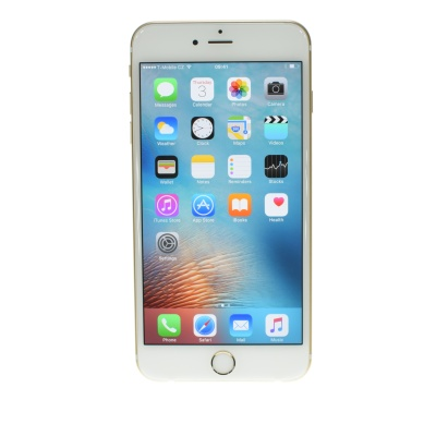 "Apple iPhone 6s Plus (5.50"", 32GB, 12MP, Oro)"
