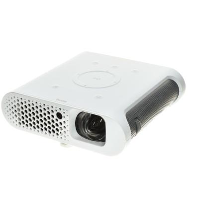 BenQ GS1 (DLP, HD 720, 300lm, 0.80:1)