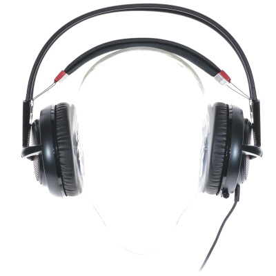 HPE OMEN Headset SteelSeries (Over-Ear)