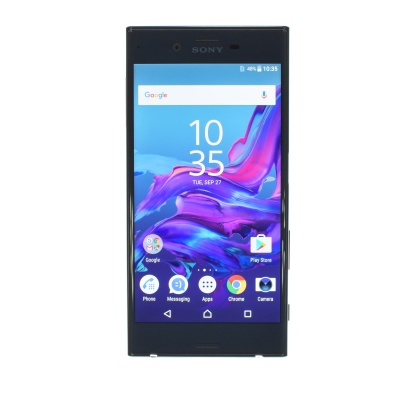 "Sony Xperia XZ (5.20"", 32GB, 23MP, Blu Foresta)"