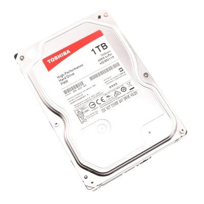 Toshiba P300 Retail (1TB, 3.5
